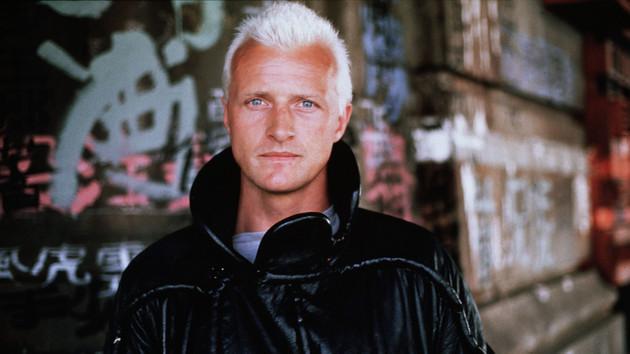 Efsane film Blade Runner'la tanınan oyuncu Rutger Hauer yaşamını yitirdi