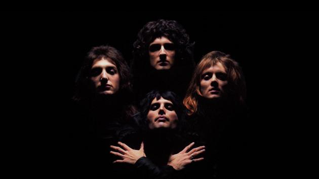 Efsane grup Queen'in 'Bismillah'lı şarkısı Youtube'da izlenme rekoru kırdı