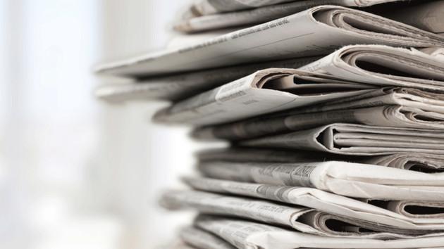 TÜİK: Gazete ve dergilerin tirajı yüzde 17.6 azaldı