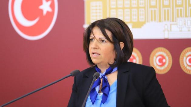 Kurtulan'dan İYİ Parti'ye: Koltuğunuzda HDP'nin oylarıyla oturuyorsunuz