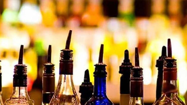 Türkiye'de alkol AB'ye göre yüzde 63 pahalı