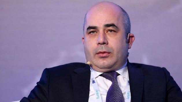 Yeni Merkez Bankası Başkanı'ndan ilk açıklama