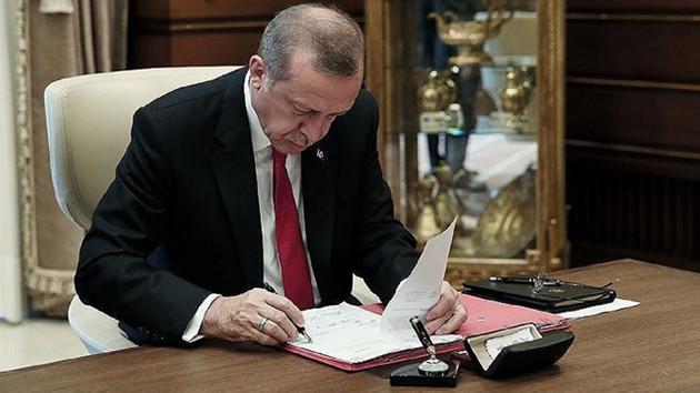 Erdoğan'ın Merkez Bankası Başkanı'nı görevden alması tartışılıyor