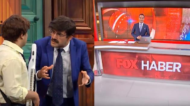 6 Temmuz 2019 Cumartesi Reyting sonuçları: Güldür Güldür Show, Fox Ana Haber lider kim?