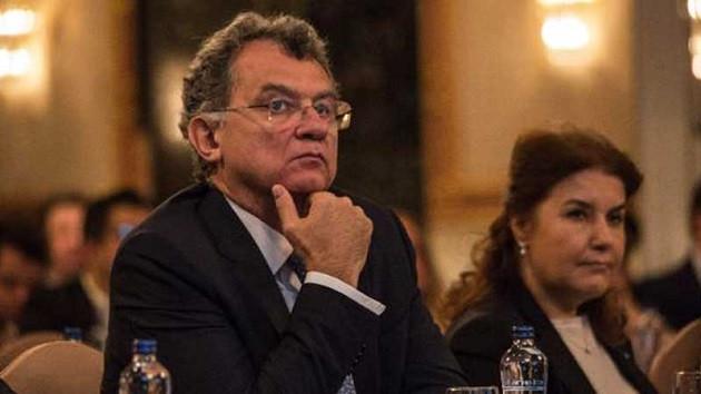 TÜSİAD Başkanı Kaslowski: Merkez Bankası'nın bağımsızlığı ekonomik istikrar için şarttır