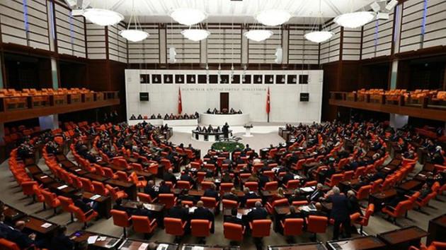 Çetinkaya direnmişti: İhtiyat akçesi Meclis'e geldi