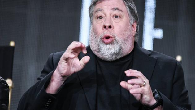 Apple'ın kurucusu Wozniak'tan Facebook'u silin çağrısı