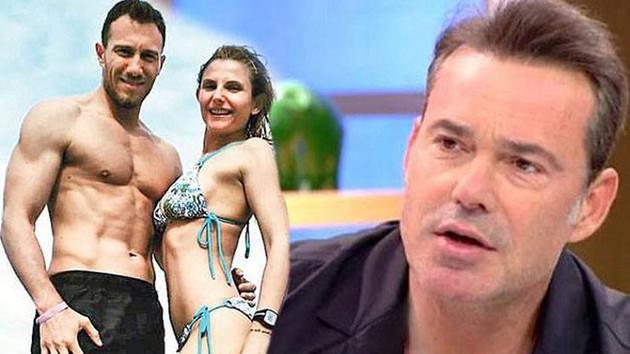 Murat Başoğlu'nun yeğeni Burcu Başoğlu eşinden boşandı