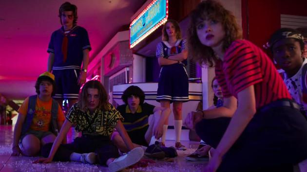 Stranger Things rekor kırdı! İşte 3. sezon izlenme sayısı