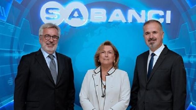 Sabancı Holding'e yeni CEO! Cenk Alper kimdir?