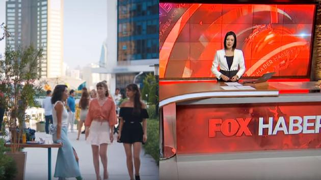 9 Ağustos 2019 Reyting sonuçları: Her Yerde Sen, Fox Ana Haber lider kim?