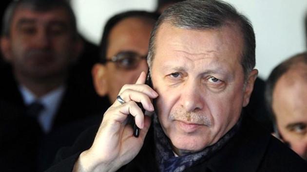 Cumhurbaşkanı Erdoğan, müslüman ülkelerin liderleri ile bayramlaştı