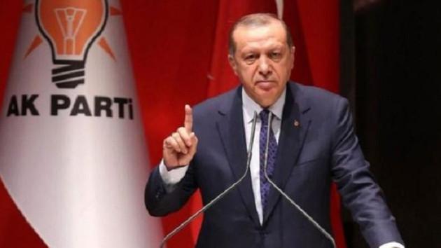 Erdoğan'dan AK Parti'ye mesaj: Ayrılanlar olabilir...