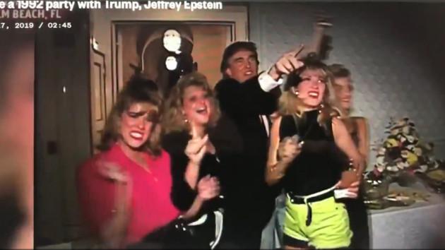 Pedofil Milyarder Epstein seks skandalına karışan ünlü isimleri kurtarmak için mi öldürüldü?