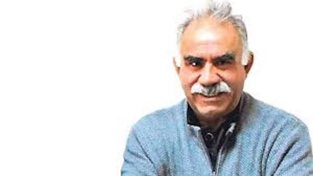 Öcalan'a ailesinden bayram ziyareti