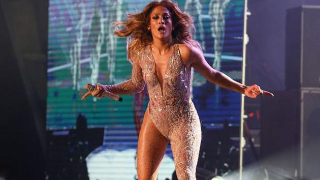Jennifer Lopez'in Antalya konserindeki kazancı belli oldu! Dudak uçuklattı