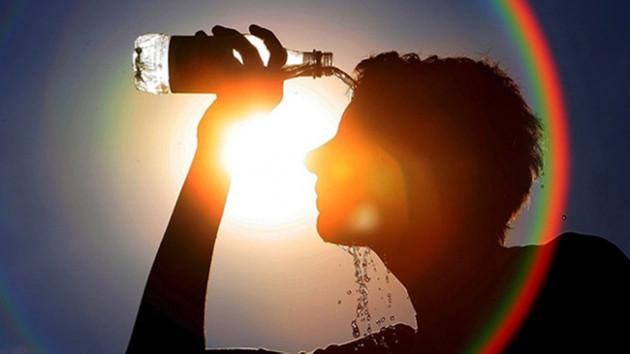 Meteorolojiden sıcaklık uyarısı: 10 derece artacak