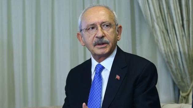 CHP'lilere dini tartışmalara girmeyin, TSK'yı eleştirmeyin talimatı