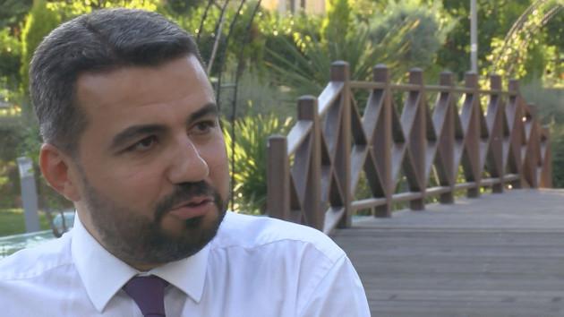 İBB'de krize sebep olan Bahaddin Yetkin CHP'li vekilin kardeşiyle ortak mı?