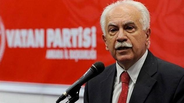 Perinçek'ten Ergün Atalay sorusuna yanıt: Kampanyanın arkasında PKK var