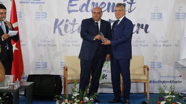 Ahmet Ümit: Atatürk'ü yazabilecek kadar cesaretli değilim