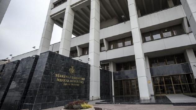 Merkez Bankası TL zorunlu karşılık belirlemede kredi büyümesi kriteri getirdi