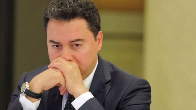 Ahmet Hakan: Babacan AKP'den veya CHP'den birini tercih etmek zorunda
