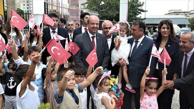 KKTC Başbakanı Atar: Sonuna kadar Türkiye'ye güveneceğiz