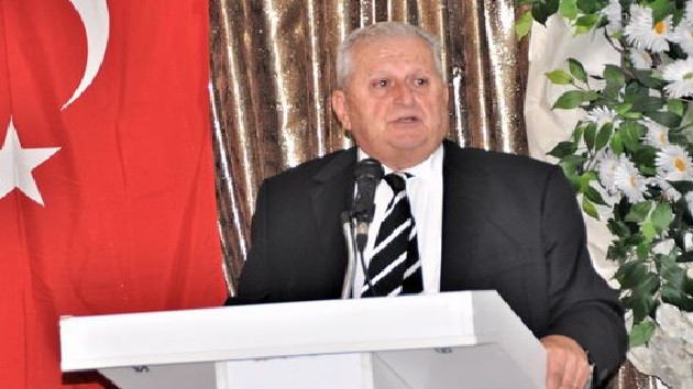 Rıfat Serdaroğlu: Eylül sonu ya da Ekim gibi partinin resmi başvurusunu yapabiliriz