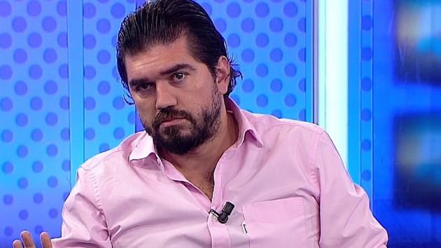 10 Bin kişi Beyaz TV önünde Rasim Ozan'ı protesto edecek