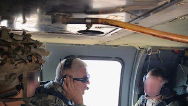 Türkiye ve ABD ilk ortak helikopter uçuşunu gerçekleştirdi