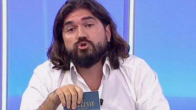 Osman Gökçek ROK'u Beyaz TV'den kovdu
