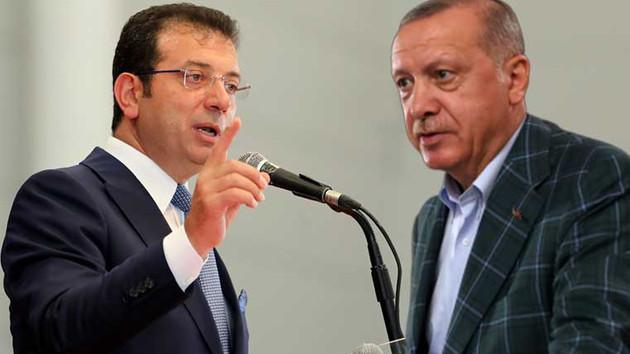 İmamoğlu'ndan Erdoğan'ın tatil eleştirisine yanıt
