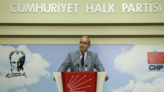 CHP'den Erdoğan'a Öcalan hatırlatmalı yanıt