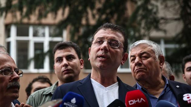 İmamoğlu'dan müjde: İstanbul'da 24 saat ulaşım 30 Ağustos'ta başlıyor