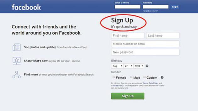 Facebook ücretli mi oluyor?