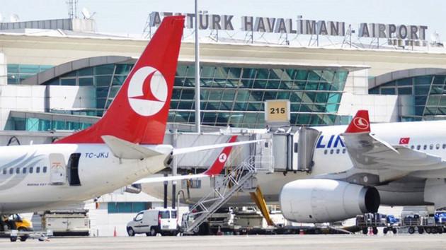 Atatürk Havaalanı otel oluyor