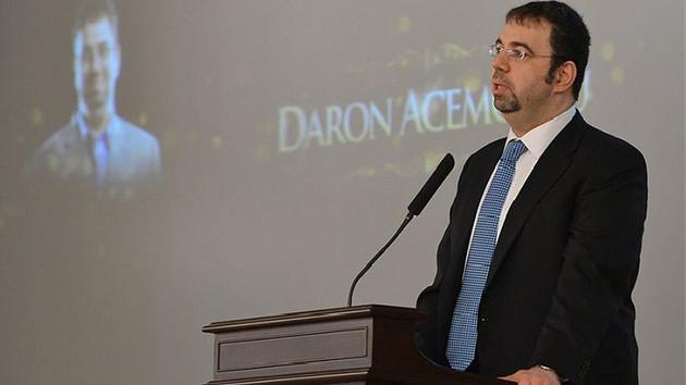 Acemoğlu'ndan Türkiye ekonomisi hakkında geniş değerlendirme: Asıl sorun verimlilik