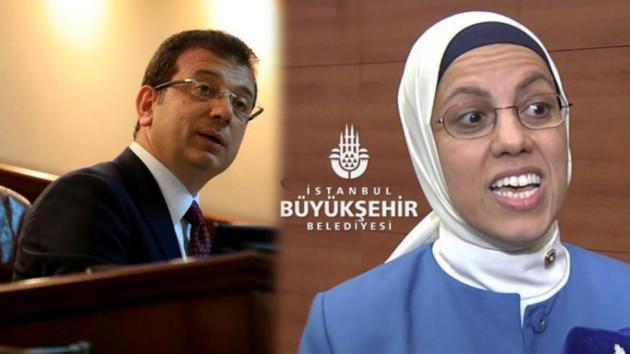 İmamoğlu'dan Kavakçı hakkında flaş borç iddiası!