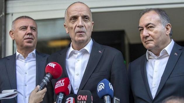 Genel Grev mi geliyor? Türk-İş'ten çarpıcı açıklama