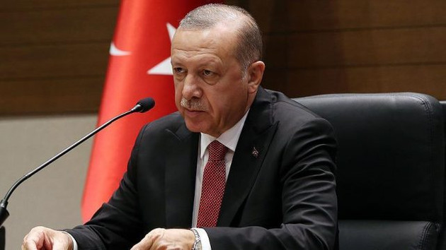 Erdoğan'dan kurmaylarına Kaz Dağları talimatı!