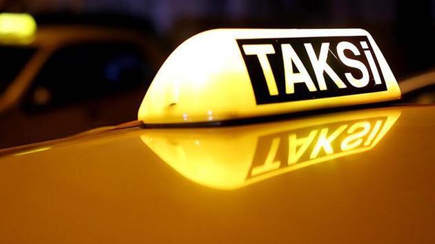 İzmit'te taksici dehşeti: Aracına binen kadına ormanda tecavüz etti!