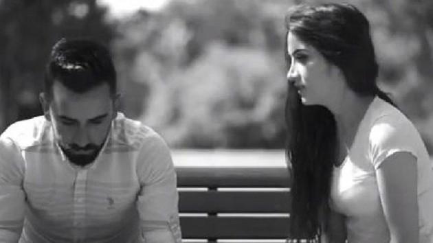 Erzurumspor'un İbrahim Erkal şarkılı videosu sosyal medyayı salladı