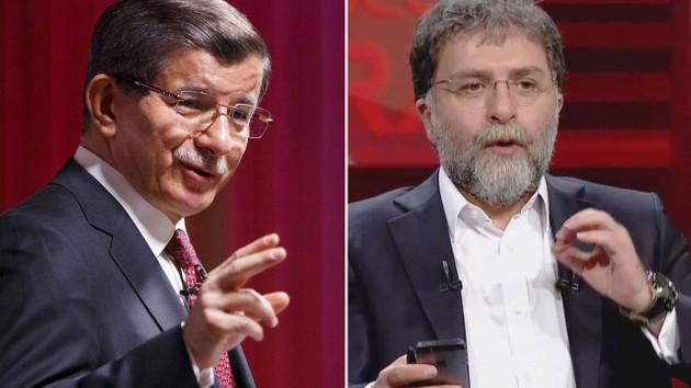 Ahmet Hakan'dan Davutoğlu'na: Lüzumsuz bir dikkat çekiş