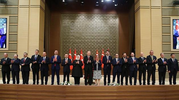 Sözcü yazarı Can Ataklı: Damat Albayrak ve 6 bakan gidiyor, Soylu şimdilik beklemede