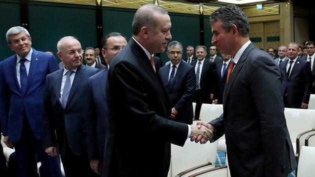 Yeni Adalet Bakanı Metin Feyzioğlu mu olacak?
