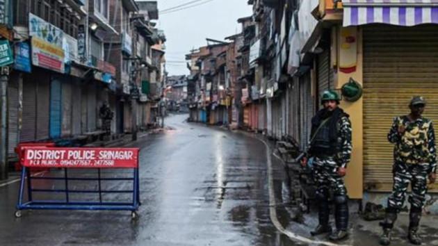 BM'den Hindistan'a Cammu Keşmir çağrısı