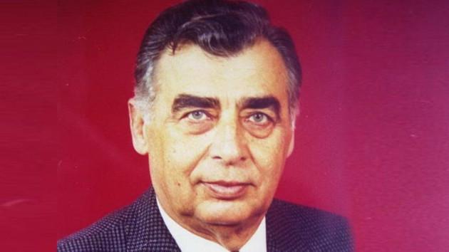 Süleyman Demirel'in emanetçisi Dr. Esat Yıldırım Avcı hayatını kaybetti