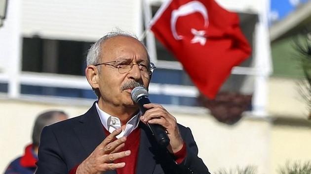 Kılıçdaroğlu: İttifak siyasetine devam edeceğiz