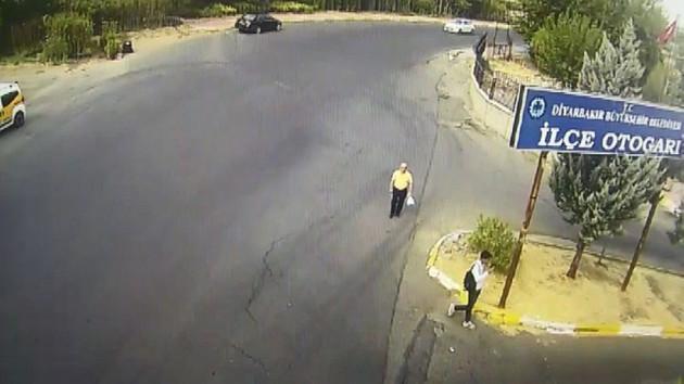 PKK tarafından kaçırıldığı iddia edilen çocuğun görüntüleri ortaya çıktı